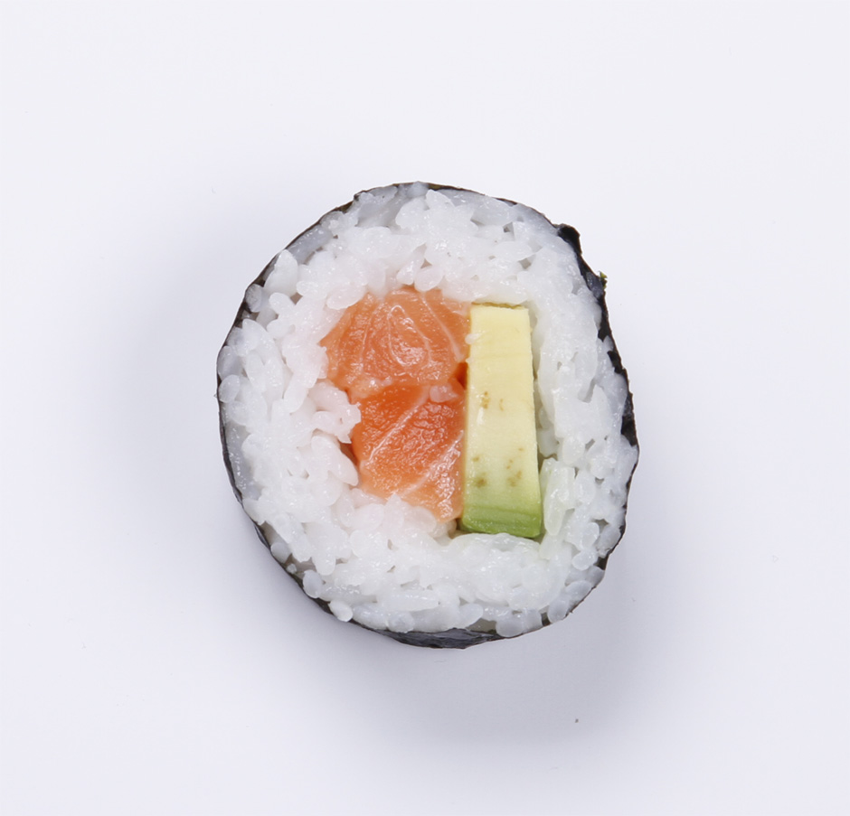 how to keep avocado fresh in sushi
